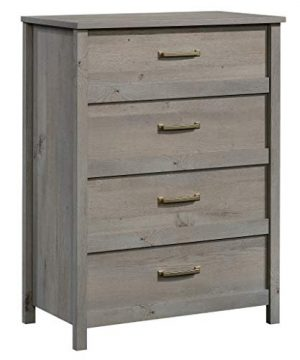 Sauder Cannery Bridge 4 Drawer Chest Mystic Oak Finish 0 300x360