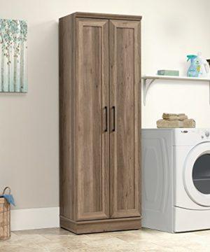Sauder Home Plus Storage Cabinet Salt Oak Finish 0 2 300x360