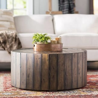 Shellman Coffee Table