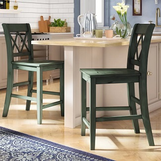 Shulman Bar & Counter Stool