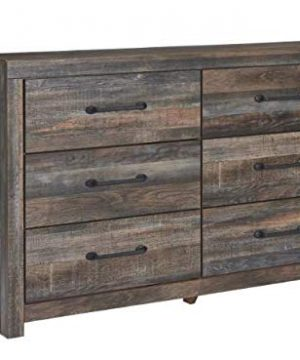 Signature Design By Ashley Drystan Dresser Brown 0 300x360