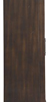 Signature Design By Ashley Bronfield Accent Cabinet Sliding Door Brown 0 3 172x360