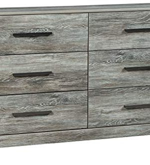 Signature Design By Ashley Cazenfeld Dressers BlackGray 0 300x330