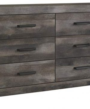 Signature Design By Ashley Wynnlow Dresser Gray 0 300x360