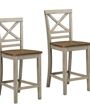 Standard Furniture Fairhaven Counter Height Barstool Grey Grey 0 300x360