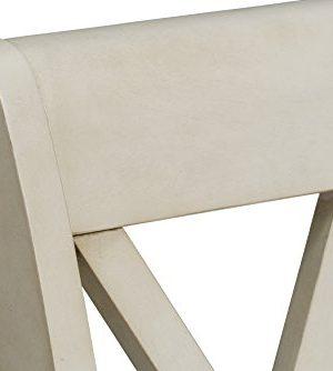 Standard Furniture Vintage Counter Height Chairs 2 Pack Vanilla Vanilla 0 2 300x334