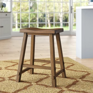 Tobacco Marni Bar & Counter Stool