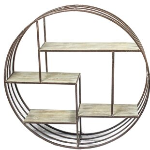Whitten+4+Piece+Circle+Accent+Shelf