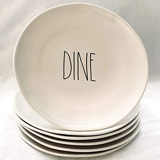 rae dunn dishes