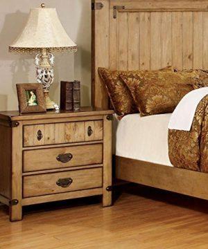 247SHOPATHOME Bedroom Set King Weathered 0 1 300x360