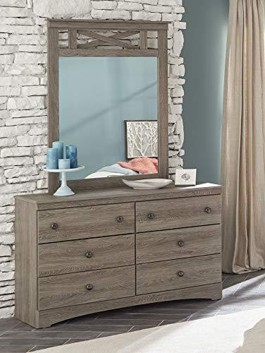 American Furniture Classics Five Piece Bedroom Set Grey 0 0