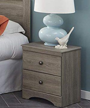 American Furniture Classics Five Piece Bedroom Set Grey 0 1 300x360