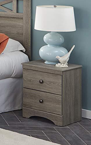 American Furniture Classics Five Piece Bedroom Set Grey 0 1