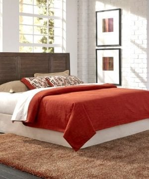 Barnside Brown King Bed By Home Styles 0 0 300x360