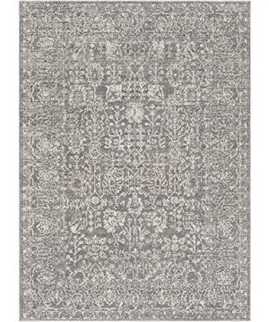 Gustavo Gray And Ivory Updated Traditional Area Rug 2 X 3 0 300x360