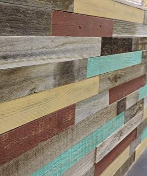 Rustic King Size Panel Head Board Reclaimed Barn Wood Frame Real Weathered Rustic Bedroom Western Furniture Decorative Decor Style Distressed Modern Industrial Country Accent With Legs 0 2 300x360