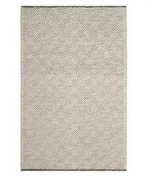 Safavieh Natura Collection NAT503A Hand Woven Area Rug 2 X 3 IvoryLight Grey 0 0 300x360