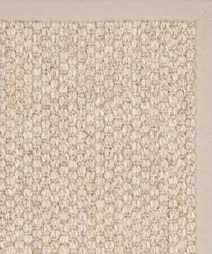 Safavieh Natural Fiber Collection NF525C Marble Sisal Area Rug 2 X 3 0 2 300x360