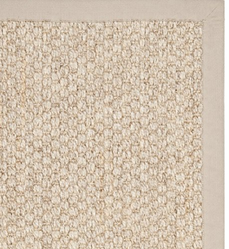 Safavieh Natural Fiber Collection NF525C Marble Sisal Area Rug 2 X 3 0 2