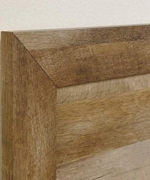 Sauder Dakota Pass Headboard FullQueen Craftsman Oak Finish 0 4 300x360