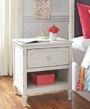 Signature Design By Ashley Faelene Dressers Chipped White 0 0 300x360