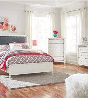 Signature Design By Ashley Faelene Dressers Chipped White 0 1 300x336
