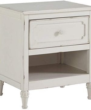 Signature Design By Ashley Faelene Dressers Chipped White 0 300x360