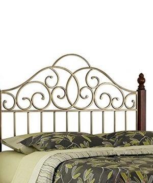 St Ives KingCalifornia King Headboard By Home Styles 0 300x360