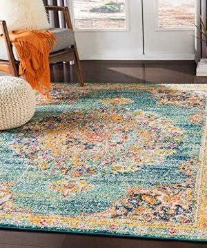 Tomales Updated Traditional Farmhouse 2 X 3 Rectangle Updated Traditional 100 Polypropylene Area Rug 0 0 300x360