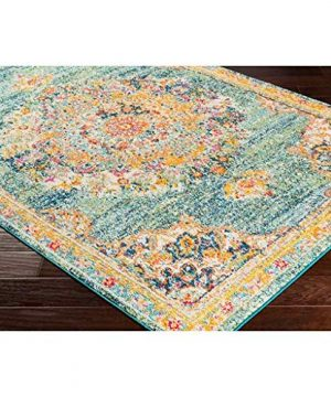 Tomales Updated Traditional Farmhouse 2 X 3 Rectangle Updated Traditional 100 Polypropylene Area Rug 0 2 300x360