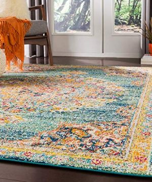 Tomales Updated Traditional Farmhouse 2 X 3 Rectangle Updated Traditional 100 Polypropylene Area Rug 0 300x360