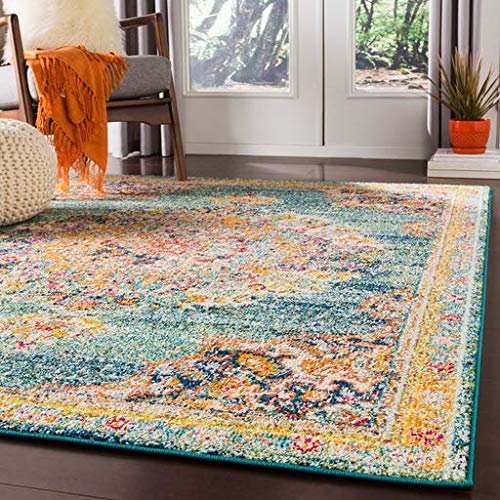 Tomales Updated Traditional Farmhouse 2 X 3 Rectangle Updated Traditional 100 Polypropylene Area Rug 0