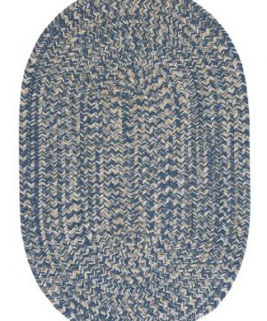 Tremont Area Rug 2 By 3 Feet Denim 0 300x360