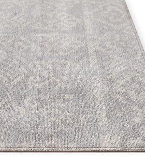 Well Woven Firenze Dorothea Modern Vintage Mosaic Tile Work Distressed Grey Accent Rug 2 X 3 Doormat 0 0 300x331