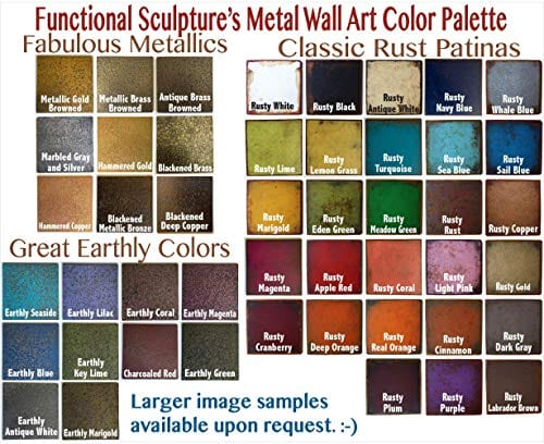 Lets Eat Metal Wall Art Home Decor Handmade Choose 11 17 Or 23 Long Choose Your Patina Color OR Chooseeat Orlets Eat Kitchen Decor 0 0