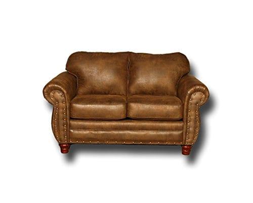American Furniture Classics 4 Piece Sedona Sleeper Sofa 0 1