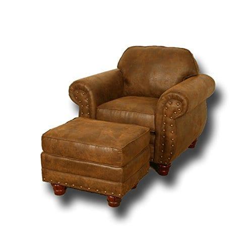American Furniture Classics 4 Piece Sedona Sleeper Sofa 0 2