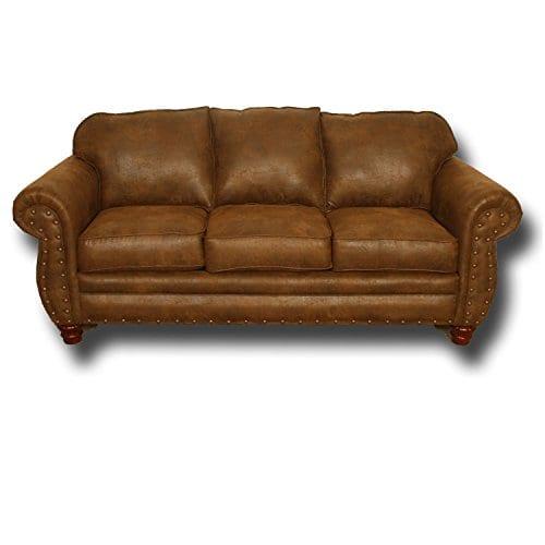 American Furniture Classics Sedona Sleeper Sofa 0 0