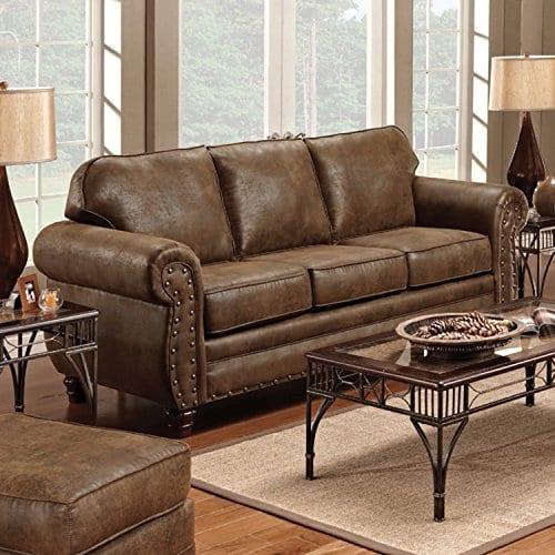 American Furniture Classics Sedona Sleeper Sofa 0