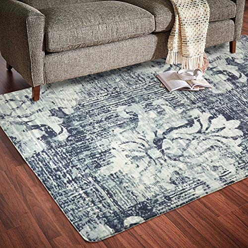 Vintage Fl Collection Area Rugs