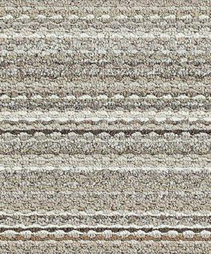 Garland Rug Carnival Stripe Area Rug 6 X 9 EarthTone 0 0 300x360