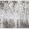 Graham Brown Neutral Watercolor Wood Wall Art 0 100x100