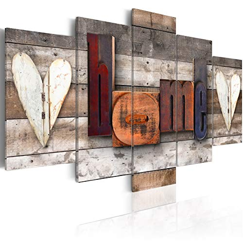 Konda Art 5 Piece Wall Art Modern Abstract Canvas Print Decor Artwork Picture Painting For Bedroom Living Room Bathroom Office Home Decoration 0