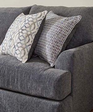 Lane Home Furnishings 8046 03 Surge Charcoal Sofa Gray 0 1 300x360