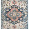 Luxe Weavers Metropolitan Oriental 8 X 10 Area Rug 0 100x100