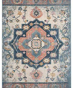 Luxe Weavers Metropolitan Oriental 8 X 10 Area Rug 0 300x360