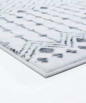 Luxe Weavers Moroccan Tribal 6x9 Area Rug 0 1 300x360