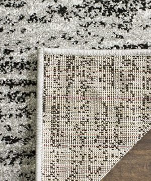 Safavieh Adirondack Collection ADR117A Black And Silver Contemporary Area Rug 8 X 10 0 2 300x360