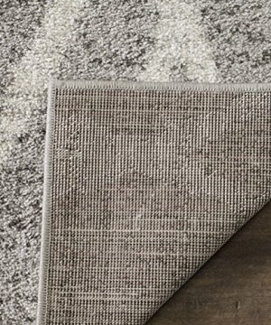 Safavieh Adirondack Collection ADR128B Ivory And Silver Vintage Area Rug 4 X 6 0 2 300x360