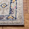 Safavieh Madison Collection MAD468F Vintage Medallion Distressed Area Rug 5 3 X 7 6 GreyBlue 0 2 100x100
